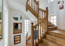 别墅楼梯装修价格 别墅楼梯装修多少钱