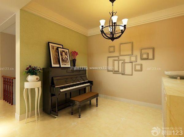 钢琴装修图片