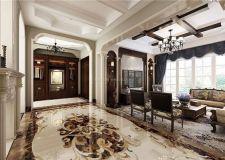 400平米别墅装修预算 400平米别墅装修多少钱