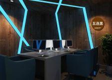 网吧包厢装修设计 网吧包间如何装修