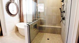 干濕分離衛生間裝修 衛生間如何做到干濕分離