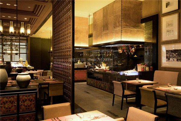 藏式餐厅装修设计 藏式餐厅如何装修