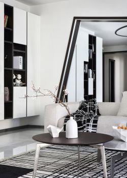 最新别墅度假小木屋室内装修图片欣赏_装修123效果图
