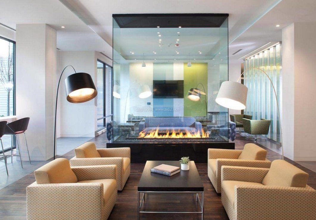 大客厅室内设计玻璃房装修效果图