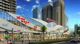 想让武汉商业空间装修效果吸引力十足?就找天霸设计