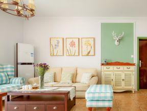 小户型装修成大空间设计图片欣赏
