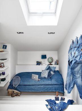 40平米公寓装修设计