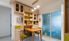 兩室兩廳簡單裝修圖