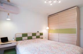 最新两室两厅室内简单装修效果图片2017