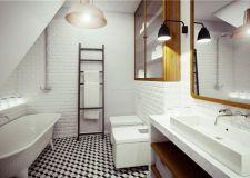 3平米卫生间装修设计 小卫生间应如何装修