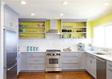装修厨房卫生间需要多少钱 厨卫装修费用清单