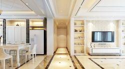 地板砖客厅铺设效果图