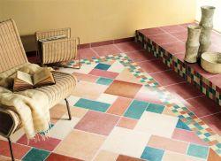 地板磚顏色鋪設效果圖