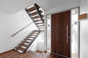 房屋室内可移动隔断墙装修图片2017