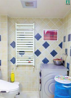 室內瓷磚顏色衛生間墻面圖片