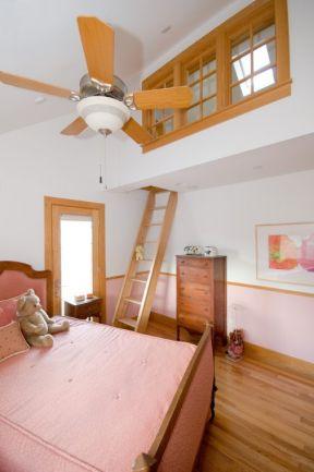 小空間閣樓樓梯設計 家里小閣樓設計