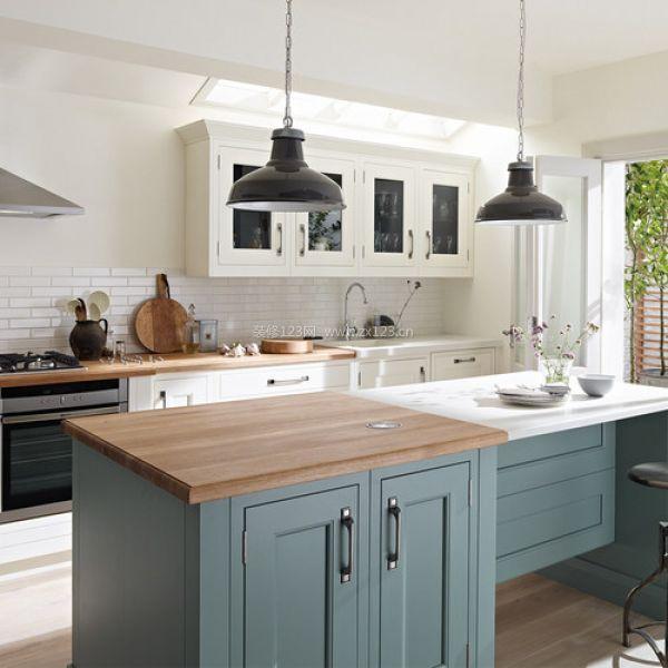 复式楼厨房设计要注意到的小细节!图片