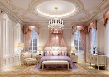 婚房如何装修布置 婚房布置设计技巧