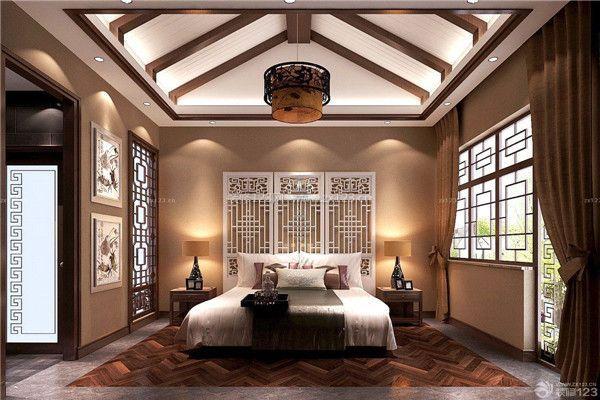 分享尖顶卧室装修方法 打造温馨舒适家居