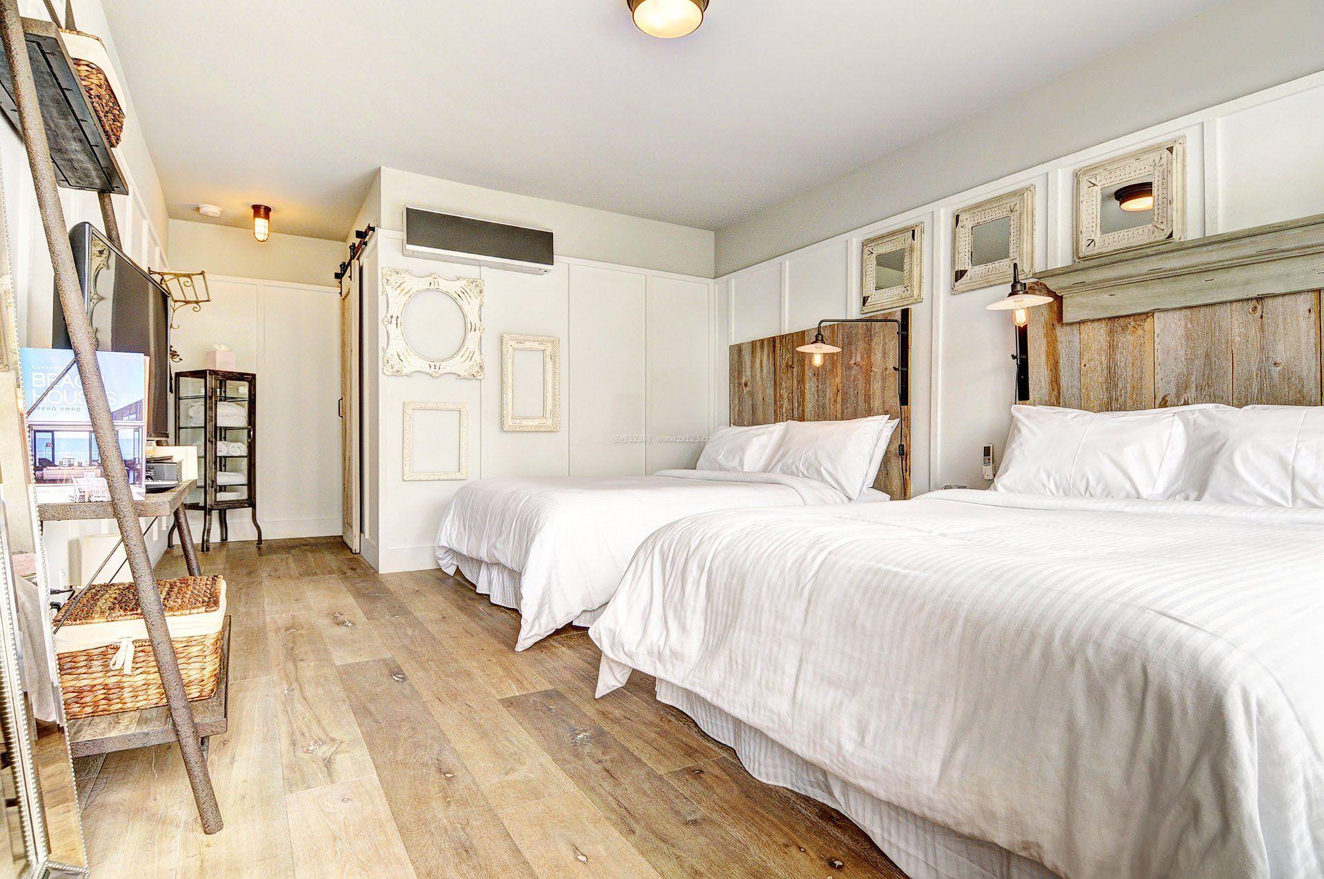 迷你小屋室内装修设计效果图大全图片