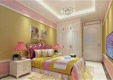 """卧室墙面色彩如何搭配 掌握卧室""""增色""""技巧"""