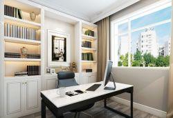 家居 起居室 设计 书房 装修 250_171图片