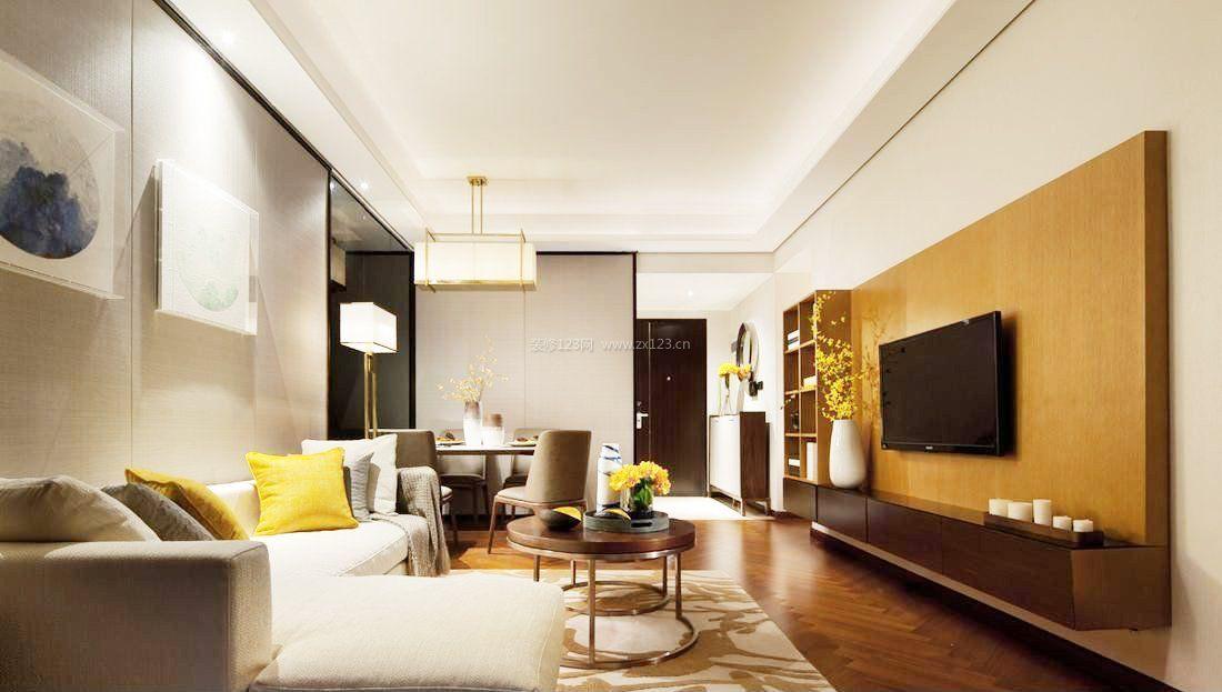 房屋装修效果图欣赏80平方米大全图片