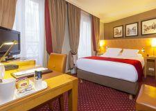 快捷酒店装修材料有哪些 酒店装修材料怎么选