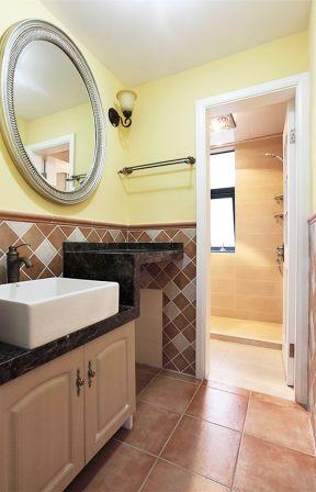小卫生间装修效果图大全图片
