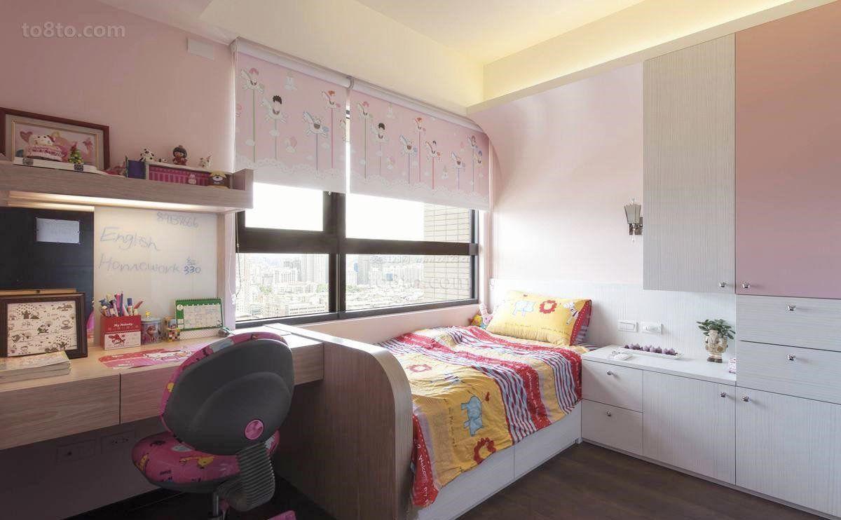 简装房屋温馨小卧室装修效果图大全