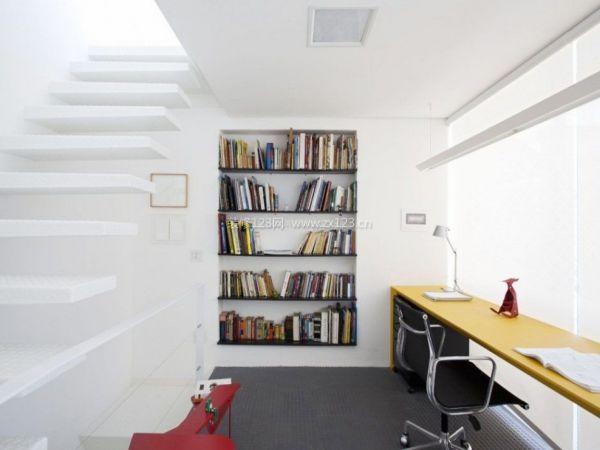 小户型书房装修方法