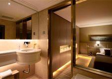 主卧卫生间装修风水知识 了解主卧卫生间风水布置