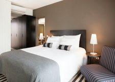 酒店装修一个房间多少钱 酒店房间装修设计