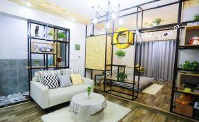 40平复式房装修图片