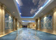 宾馆走廊装修设计 宾馆走廊装修注意事项