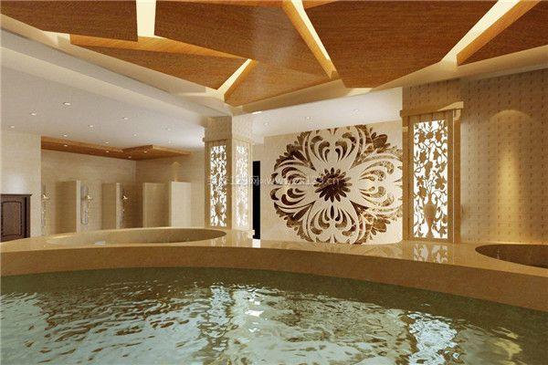 东莞洗浴中心设计装修 洗浴中心怎么设计比较好