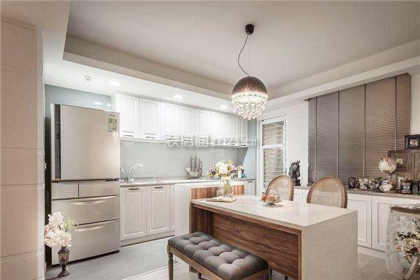 小户型厨房装修设计效果图