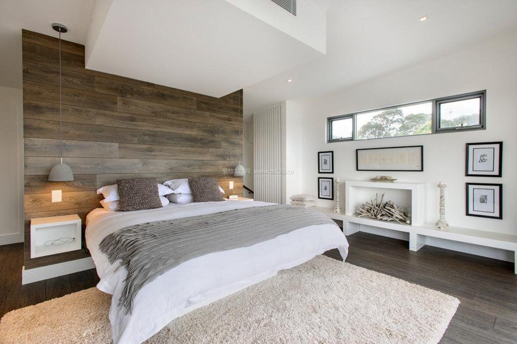 70平米小房子现代家装装修效果图