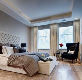 2020卧室与阳台隔断图片-每日推荐
