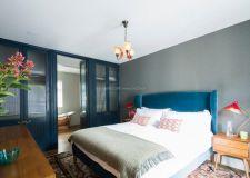 二手房卧室装修设计 大卧室改造要点