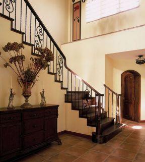 室內美步樓梯圖片