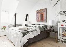 小户型卧室设计方法 小户型卧室装修技巧