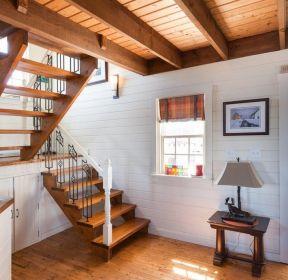 大全 1263 顶层小户型尖阁楼精美装修图 1600 室内顶楼加阁楼阁楼楼梯