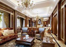 别墅装修一般多少钱 别墅装修费用介绍