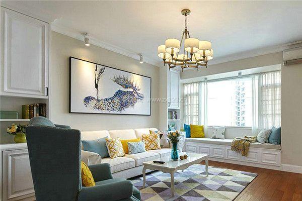 如何布置客厅招财风水 家居客厅招财风水布置