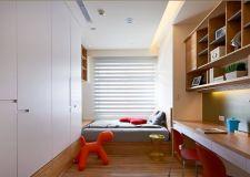 儿童房装修墙面颜色 儿童房墙面颜色搭配原则