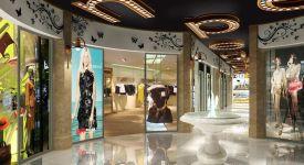 武汉商业空间设计找天霸设计做方案省心!