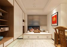 日式榻榻米卧室装修要点 榻榻米如何护理
