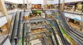 天霸设计打造多个霸州商场装修设计项目经验丰富