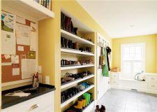 家居收纳柜知识介绍 收纳柜让家居更整齐有序